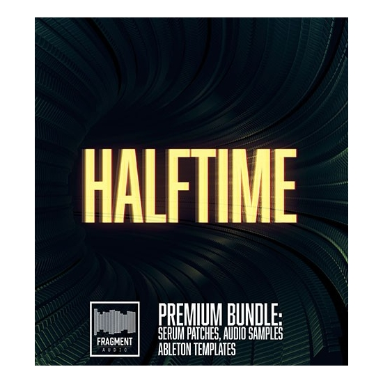 Halftime Bundle