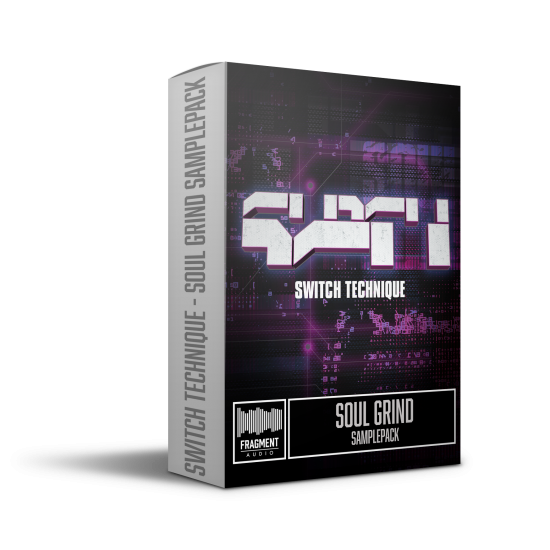 Switch Technique - Soul Grinder Samplepack