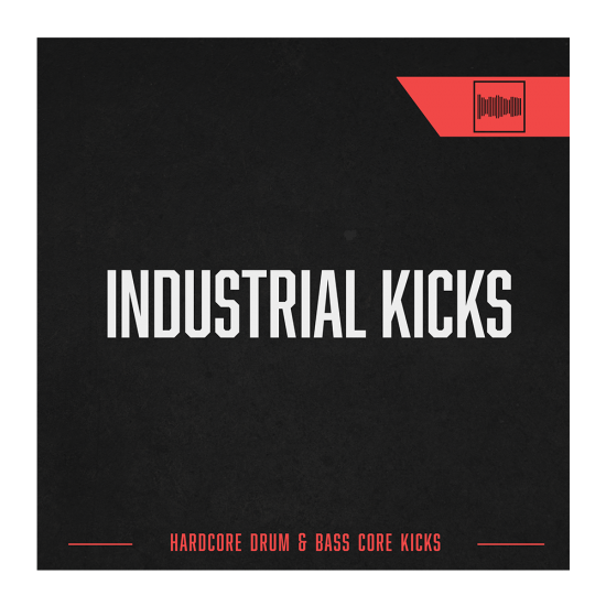 FREE Industrial Kick samples