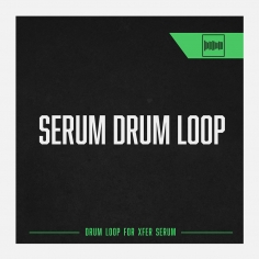Serum Drum Loop